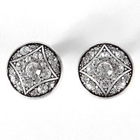 BKE Glitz Earring - Women&#x27;s Accessories | Buckle