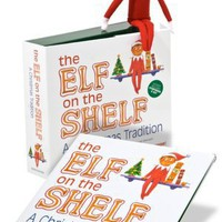 BARNES &amp; NOBLE | The Elf on the Shelf by Carol V. Aebersold, CCA and B, LLC | Hardcover, NOOK Book (eBook)