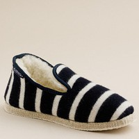 Women's Women_Feature_Assortment - cold weather comforts - Armor lux slippers - J.Crew