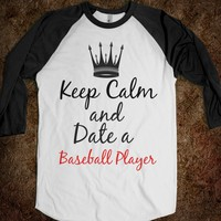 Date a Baseball Player - Reddicks