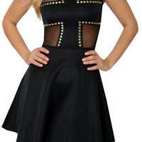 Darkest Night-Great Glam is the web's best online shop for trendy club styles, fashionable party dresses and dress wear, super hot clubbing clothing, stylish going out shirts, partying clothes, super cute and sexy club fashions, halter and tube tops, bell