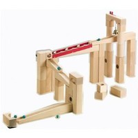 Amazon.com: Haba Ball Track Construction Set: Toys & Games
