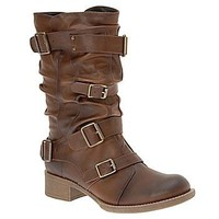 Call It Spring?- Camon Biker Boot : boots : womens shoes : jcpenney