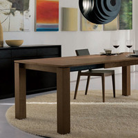 Amondo Extensible Dining Table | Modern dining tables