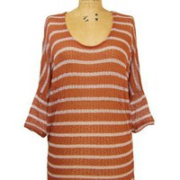 Early Autumn Top in Maple - &amp;#36;28.99 : Spotted Moth, Chic and sweet clothing and accessories for women