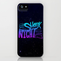 All Night Long iPhone Case by Leah Flores | Society6