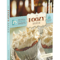 ModCloth Dorm Decor The Boozy Baker