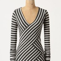 Striped Intersection Top - Anthropologie.com