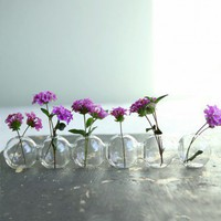 caterpillar glass vase by Chive at ShopRuche.com, Vintage Inspired Clothing, Affordable Clothes, Eco friendly Fashion