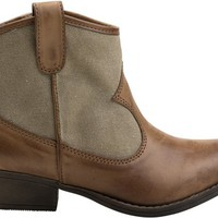 DIRTY LAUNDRY BELLESTARR BOOT | Swell.com