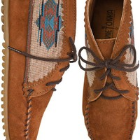 MINNETONKA EL PASO ANKLE BOOT | Swell.com