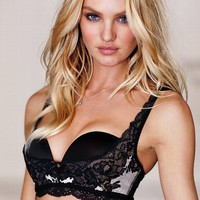 Very Sexy Seduction? Lace Sling - Victoria's Secret