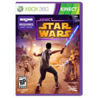 Kinect Star Wars for Xbox 360 | GameStop