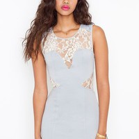 Magic Dance Dress in  Clothes Dresses at Nasty Gal