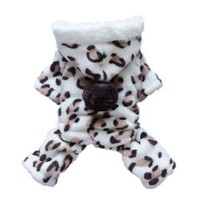 Adorable Dog Coat for Dog Hoodie Dog Clothes Soft Cozy Pet Clothes Pet Coat