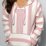 Baja Hoodies - Pink Hoodies - The World&#x27;s Greatest Baja Hoodie Selection | Seor Lopez Poncho | BajaHoodiez.com