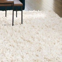 Cloud Shag Rug - VivaTerra