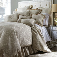 Austin Horn Collection - &quot;Symphony&quot; Bed Linens - Horchow