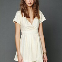 Free People Beautiful Lies Dress
