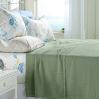 Maine-Made Blanket: Blankets | Free Shipping at L.L.Bean