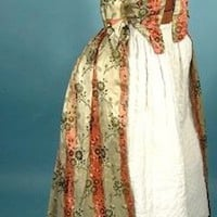 Antique Dress - Item for Sale