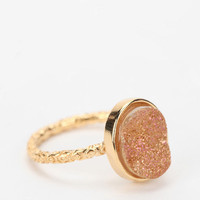 Dara Ettinger Nadia Oval Ring