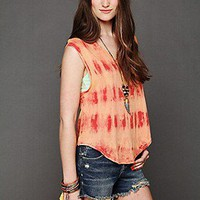 Free People Clothing Boutique &gt; We The Free Sunday Morning Tee