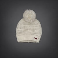 Preppy Winter Hat