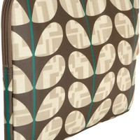 Orla Kiely Medium Laptop Sleeve