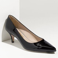 Salvatore Ferragamo 'Dalia' Low Pump