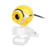 ultra-kleinen LCD-mount 1,3-Megapixel-PC USB Webcam (driver-free) - US$12.32