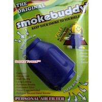 Original Smoke Buddy with Free KeyChain