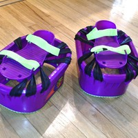 Moon Shoes Trampolines 4...