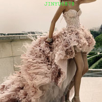 2013 new super sexy wedding dress / custom size color