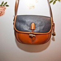 vintage dooney and bourke purse from Meow Mix Vintage