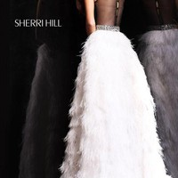 Sherri Hill 21006 at Prom Dress Shop