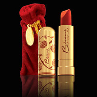 Besame Cosmetics - Vintage Inspired Enchanting Lipstick in Coral