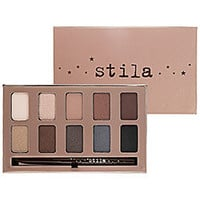 Sephora: Stila In The Light Eye Shadow Palette ($118 Value): Eyeshadow Sets