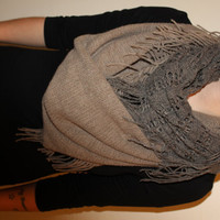 $20.00 Awesome Infinity scarf on Etsy
