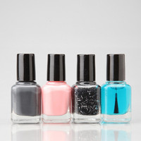 UO Fall Nail Polish - Set of 4