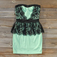Crystal Julep Dress, Sweet Women's Party Dresses