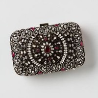 Nicolette Box Clutch - Anthropologie.com