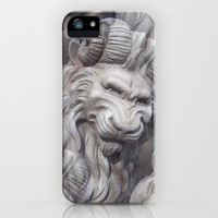 Beast or Beauty? iPhone Case by RokinRonda | Society6