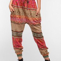 Staring At Stars Majestic High-Rise Lounge Pant