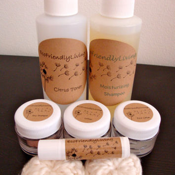 EcoFriendlyLiving Sample Pack