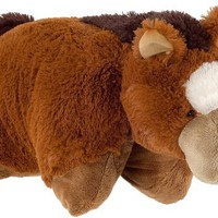 Genuine My Pillow Pet HORSE Large 18