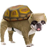 Animal Planet Tortoise Dog Costume - Party City