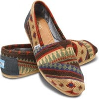 Kilim Women&#x27;s Classics | TOMS.com