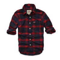 Hollister Co. - Shop Official Site -  Dudes - Shirts - Flannels - Clobberstones