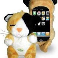 Puss Puss The Cat Cell Phone Cover | eBay